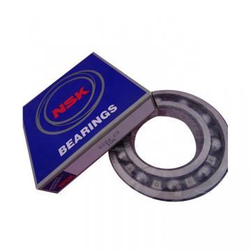 95 mm x 160 mm x 15 mm  FAG 52222  Thrust Ball Bearing
