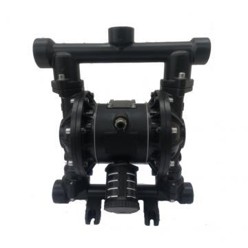 Vickers PV046R1K1KJNMRZ+PV046R1L1T1NMR Piston Pump PV Series