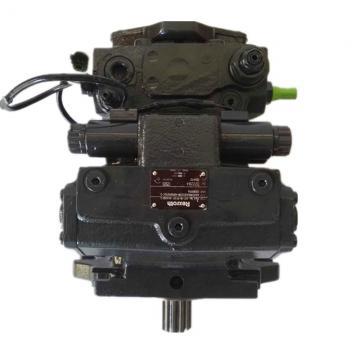 Vickers PV046R1K1AYNHCW+PGP511A0140CA1 Piston Pump PV Series