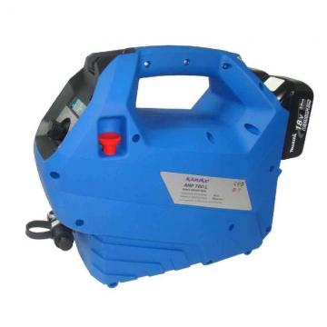 Vickers PV063L1K1L3VFWS+PV063L1L1T1VFW Piston Pump PV Series