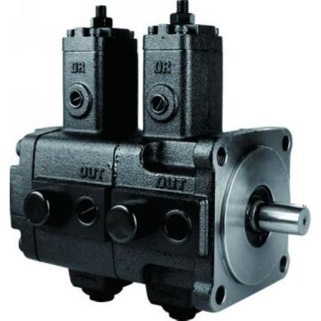 Vickers PV063R1K1A4NFF1+PGP505A0060CA1 Piston Pump PV Series