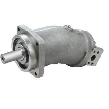 Vickers PV040R9E1AYNMFCK0127+PGP511A02 Piston Pump PV Series