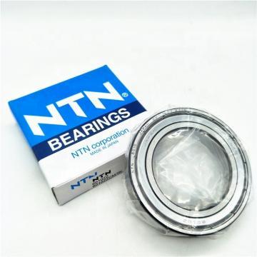 3.346 Inch | 85 Millimeter x 5.118 Inch | 130 Millimeter x 0.866 Inch | 22 Millimeter  NTN 7017HVUAJ74  Precision Ball Bearings