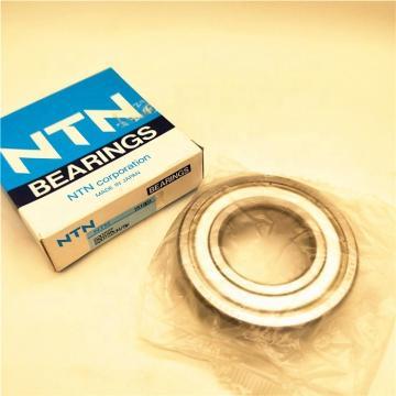 NTN 6018ZZC3/EM  Single Row Ball Bearings